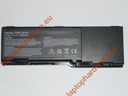 TYPE GD761 11.1V 7200mAh 9 cellás 90%-os