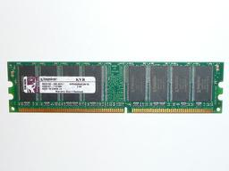 Kingston 1GB DDR 400MHz Desktop RAM