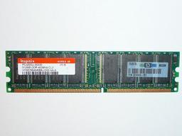 Hynix 512MB DDR 400MHz Desktop RAM