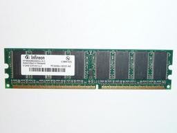 Infineon 512MB DDR 400MHz Desktop RAM