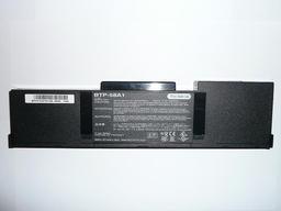 Acer Aspire 1360, 1660, Travelmate 2100 gyári új 8 cellás laptop akku/akkumulátor (BTP-56E3)