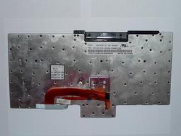 Lenovo R400, T400 US angol laptop billentyűzet, 42T3143, 42T3109