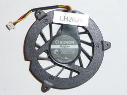 Acer Aspire 3050,4710, 4920, 4920G, 5050 gyári új laptop hűtő ventilátor, GC055515VH-A