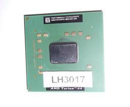AMD Turion 64 MT-28 1600MHz használt laptop CPU