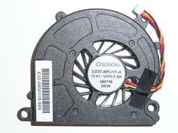 MSI Wind U90, U100,  Medion Akoya Mini E1210 Gyári Új ventilátor