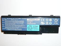 Acer eMachines E520 sorozat laptop akkumulátor, gyári új, 8 cellás (4800mAh)