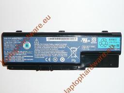 Acer Aspire 5220, 5500, 6930 70%-os használt laptop akkumulátor