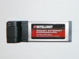 Intellinet Gigabit LAN