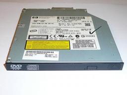 HP UJDA765 Slim COMBO