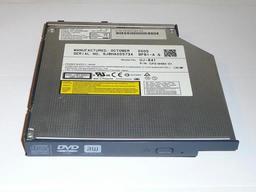 Fujitsu DVD+-RW FPCDRW08B