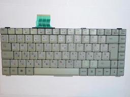 Fujitsu-Siemens LifeBook C1110, E2010, E4010, E7010 használt magyarított laptop billentyűzet (WLJ-5706W)