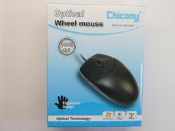 Chicony USB optikai egér