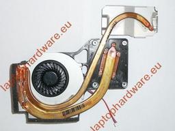 Lenovo ThinkPad R61, R61e, R61i használt hűtő ventilátor (42W2779, 42W2403)