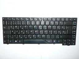 Acer Aspire 4220, 4935 MP-07A26HU-4421 használt magyar fekete billentyűzet(NSK-H360Q)