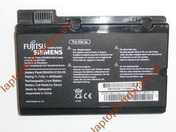 Fujitsu-Siemens Amilo Xi2428, Xi2528, Xi2550 laptop akku/akkumulátor  3S4400-G1S2-05