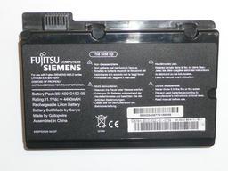 Fujitsu-Siemens Amilo Pi2530, Pi2550 laptop akku/akkumulátor  3S4400-G1S2-05