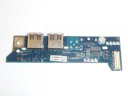 435988BOL22 C2 USB panel.