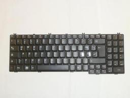Lenovo IdeaPad B550, B560, G550 magyarított laptop billentyűzet