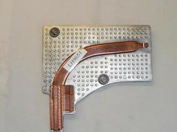 Acer Aspire 1690 használt laptop hőelvezető cső (36ZL2TMTN44)