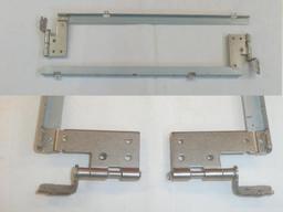 Fujitsu-Siemens Amilo xi2428,  Pi2530, Pi2540, Pi2550 használt zsanérpár 15,4