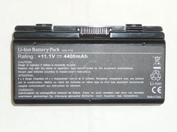 Asus X51, Packard Bell MX35, A32-T12 6 cellás 65%-os használt laptop akkumulátor