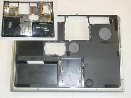 Acer Aspire 1800 Alsó fedél, 60.A29V5.001