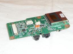 35G2M4000-C1  Audio panel.
