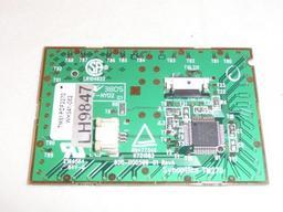 IBM Thinkpad R60, R61, T60, T60p, T61, T61p, Z60, Z61 touchpad (FRU 39T7210)