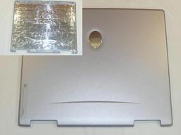 Acer Travelmate 540 használt laptop LCD hátlap, APBY311Q000