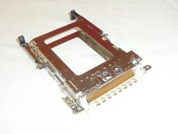 PCMCI 2 kártya csatlakoztatható.