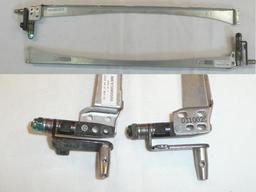 Acer  TravelMate 530 laptophoz használt Zsanérpár 15. AMBY272N100