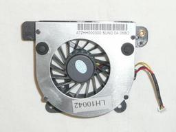 Toshiba Satellite M50, M55, M70 laptophoz használt processzor hűtő ventilátor, B0506PHV1-8A