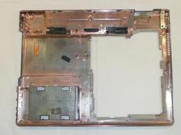 Fujitsu-Siemens Amilo L1310G Alsó burkolat bottom case, base cover, 80-41114-00