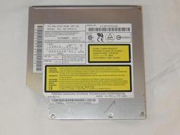 Toshiba IDE CD-RW/DVD-ROM SD-R2412