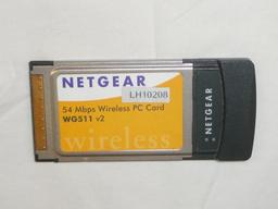 Netgear  WG511 v2 WIFI