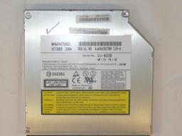 Panasonic IDE DVD Író UJ-820B