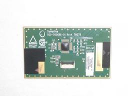 Fujitsu-Siemens Esprimo V5515 laptophoz használt touchpad panel (920-000686-01)