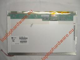 Hyundai-BOEhydis HT141WXB-100  14,1 inch WXGA(1280x800) CCFL használt fényes laptop kijelző