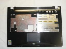 Albacomp M72SR Felső burkolat top case, palm rest, 6-39-M72S2-01X