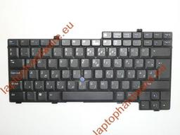 Dell Latitude D500, D600 magyar billentyűzet 01M762