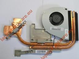 60.RAZ02.001, KSB06105HA laptop hűtő ventilátor