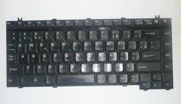 Toshiba NSK-T410F angol laptop billentyűzet