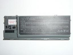 Dell Latitude D620, D630, D631 95%-os újszerű laptop akkumulátor