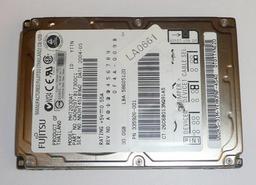 Fujitsu 30GB PATA Wicnhester