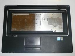 Fujitsu-Siemens Amilo Li1818 Felső fedél touchpadel