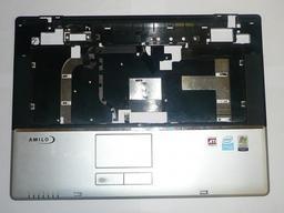 Fujitsu-Siemens Amilo Li1720 Felső Fedél touchpadel