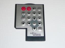 Fujitsu-Siemens Amilo M1437G Távirányító