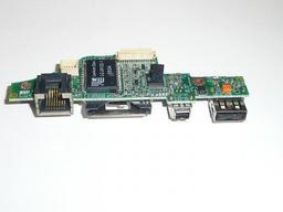 Fujitsu-Siemens Amilo M1437G LAN,USB, kártyaolvasó panel