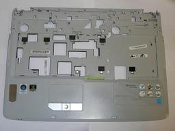 Acer Aspire 7520 Felső fedél touchpaddal