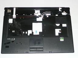 Fujitsu-Siemens Amilo La1703 Felső fedél Touchpaddal